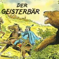 Falk - Der Geisterbär