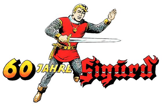 Sigurd 60 Jahre